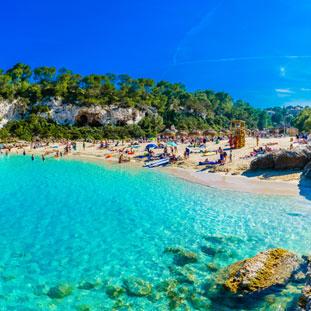 Top destinations soleil et plage2